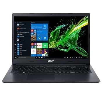 لپ تاپ 15 اینچی ایسر مدل  Aspire 3 A315-55G-5646