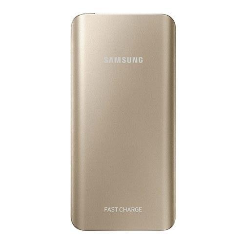 تصویر شارژر همراه مدل EB-PN920 ظرفیت 5200 میلی آمپر ساعت سامسونگ اصلی Samsung EB-PN920UFEGAE Fast Charging Battery Pack - 5200mAh Original