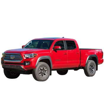 خودرو تویوتا Tacoma TRD Off Road اتوماتیک سال 2016 | Toyota Tacoma TRD Off-Road 2016 AT