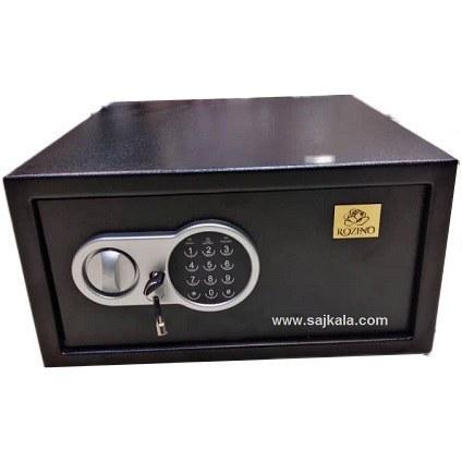 تصویر گاوصندوق دیجیتال روزینو مدل DG-20
