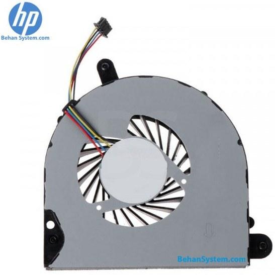 تصویر فن پردازنده لپ تاپ HP EliteBook 8570P