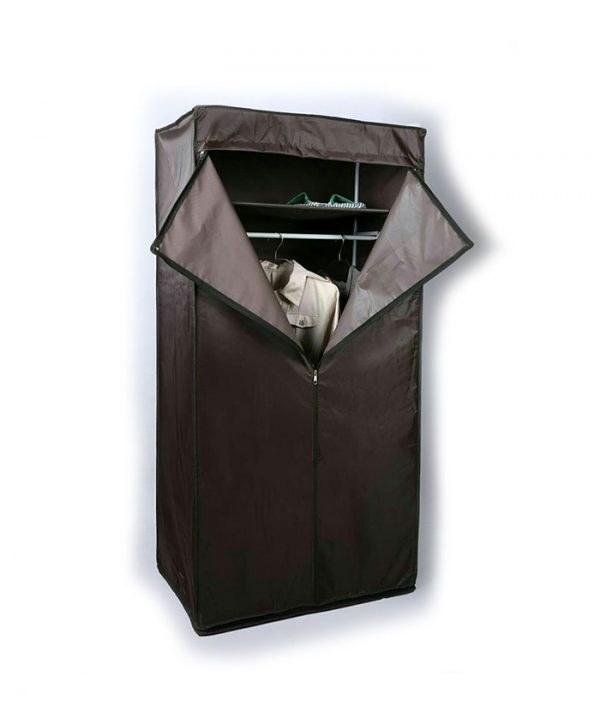 کمد لباس ابتکار عرض ۸۰ سانتیمتر