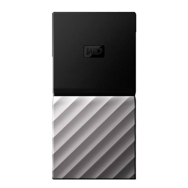 تصویر هارددیسک اکسترنال وسترن دیجیتال مدل My Passport WDBYFT0020B ظرفیت 2 ترابایت Western Digital My Passport WDBYFT0020B External Hard Drive - 2TB