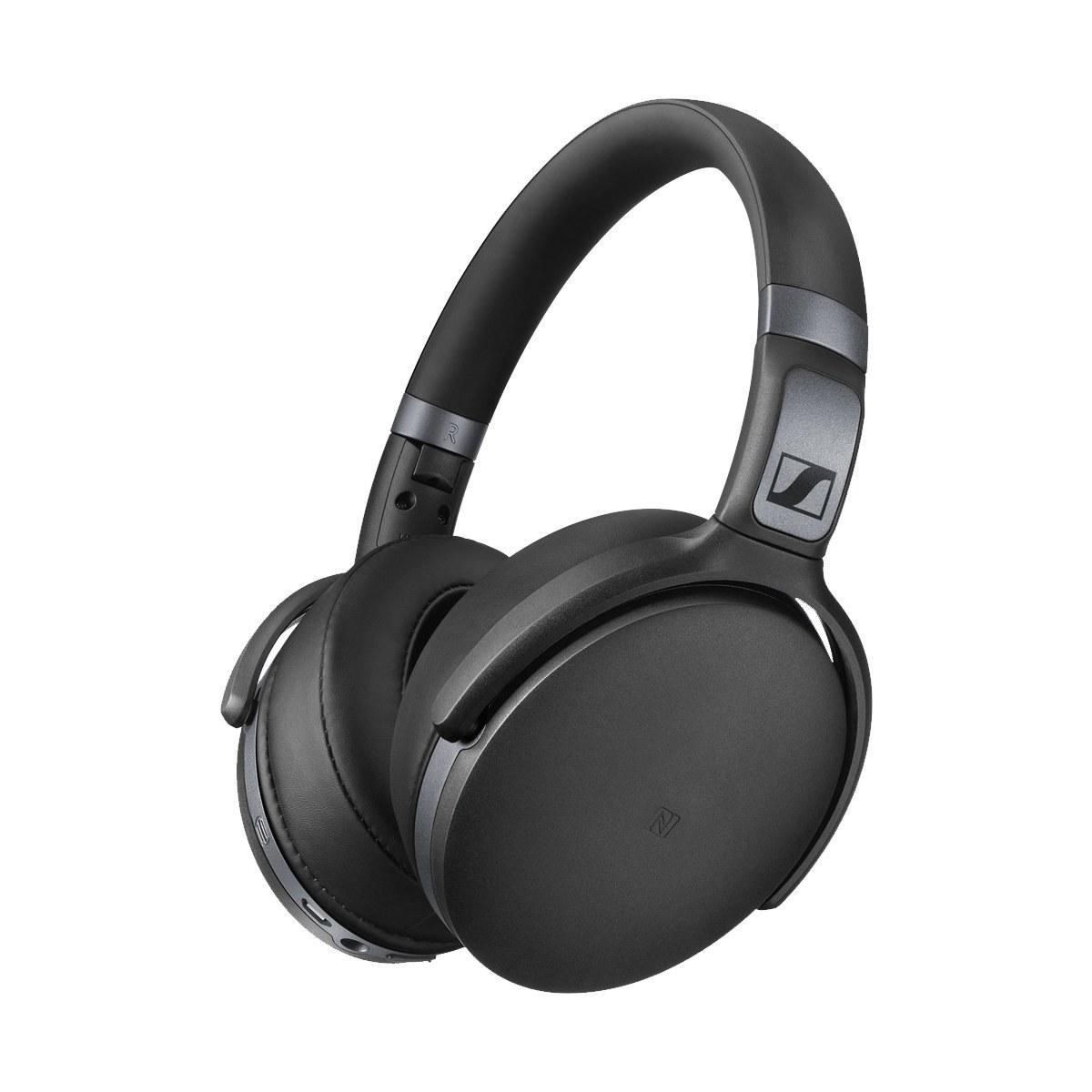 عکس هدفون سنهایزر مدل HD 4.40 BT Sennheiser HD 4.40 BT i Headphone هدفون-سنهایزر-مدل-hd-440-bt