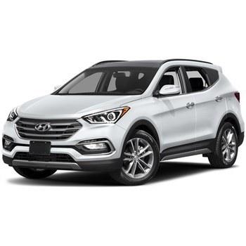 خودرو هيونداي Santa fe IX45 اتوماتيک سال 2016 | Hyundai Santa Fe IX45 2016 AT