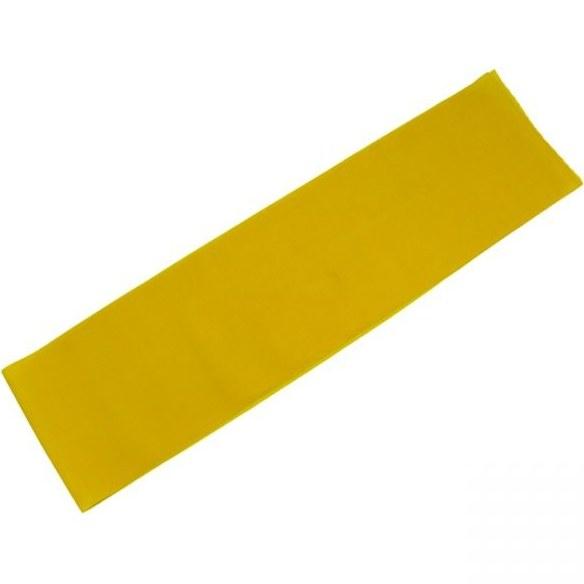 کش پیلاتس ( تراباند ) ات اسپرت ATsport  رنگ زرد طول ۲ متر  
