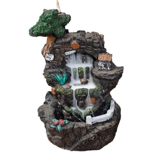 تصویر جاعودی آبشاری طرح آبشار
