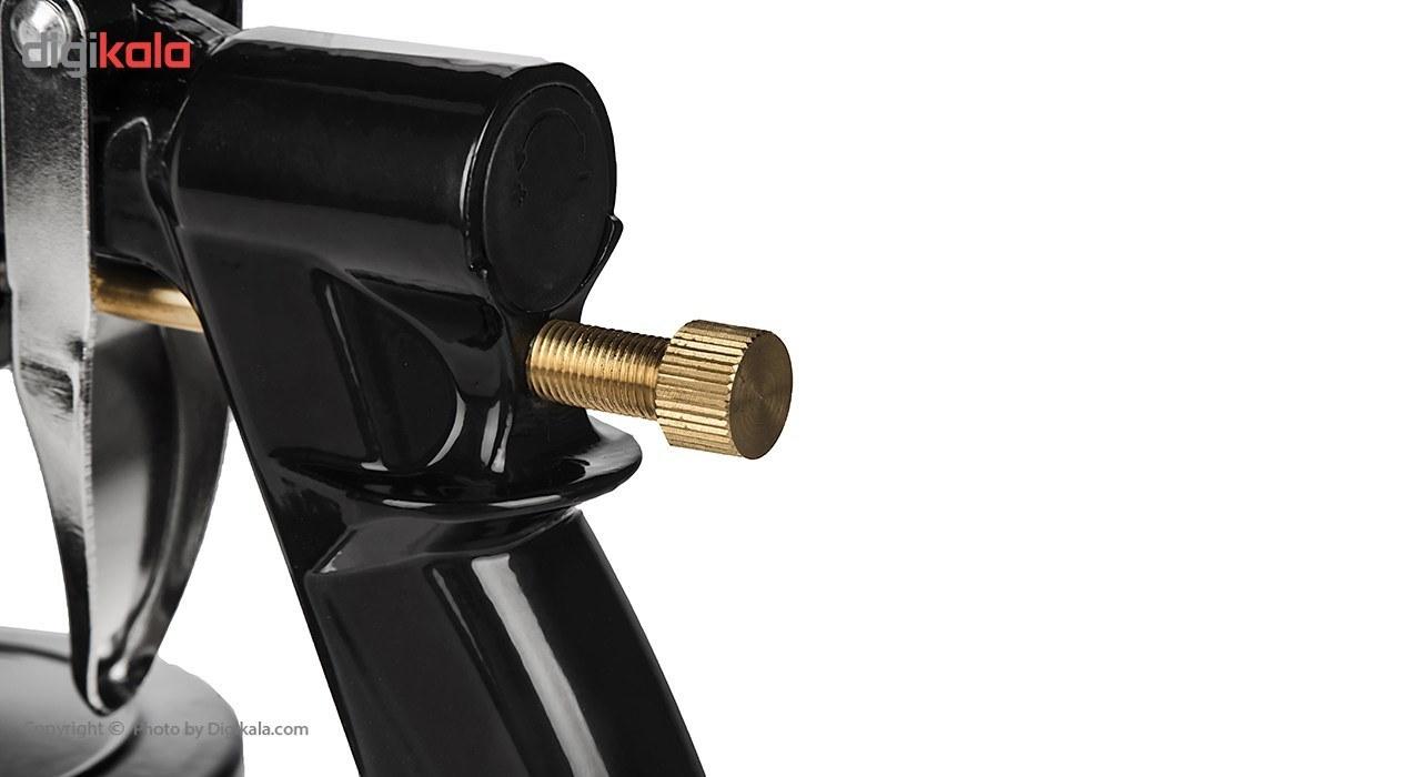 img پیستوله برقی دوشی کنزاکس مدل KSG-1500 KENZAX Spray Gun Model KSG-1500