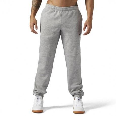 شلوار مردانه ریباک مدل F GR FLEECE PANT