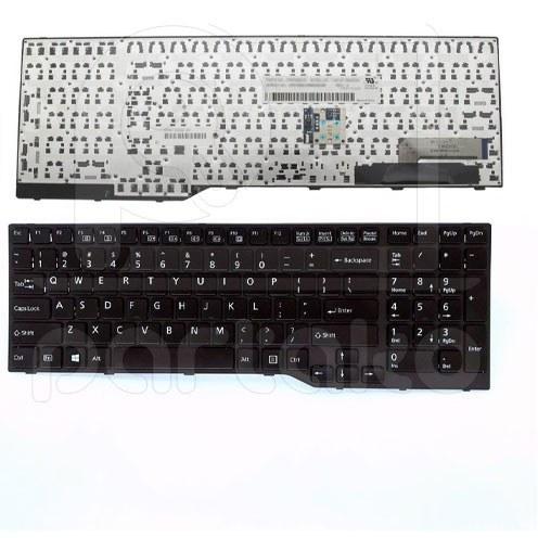کیبورد لپ تاپ فوجیتسو Laptop Keyboard Fujitsu LifeBook E554