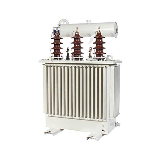 ترانسفورماتور توزیع روغنی سه فاز کم تلفات ۲۰۰kVA ردیف ۳۳kV