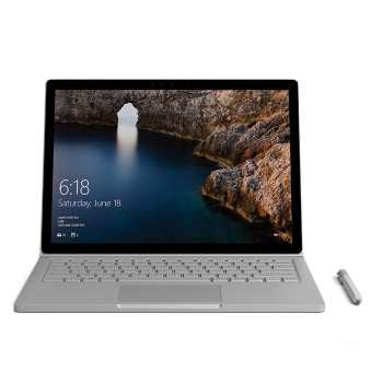 Microsoft Surface Book | 13 inch | Core i5 | 8GB | 256GB | لپ تاپ ۱۳ اینچ مایکروسافت Surface Book