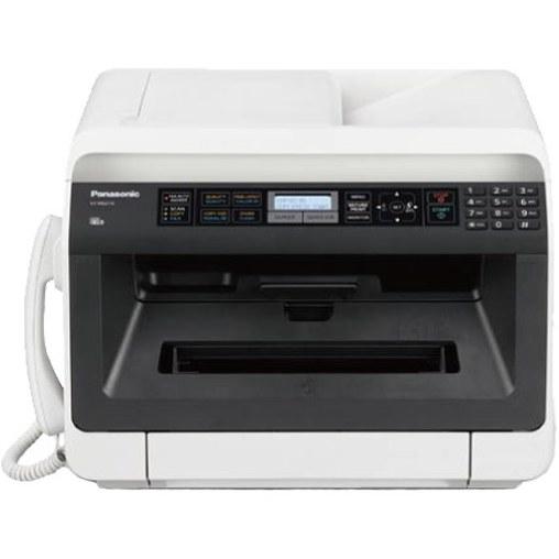 تصویر فکس لیزری چند کاره پاناسونیک KX-MB2170 Laser Fax Panasonic KX-MB 2170