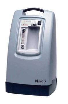 اکسیژن ساز 8 لیتری نایدک Nidek