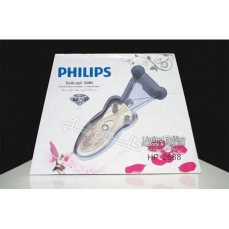 بندانداز یا موکن نخی فیلیپس PHILIPS |