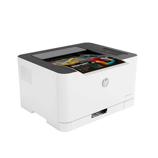 تصویر پرینتر رنگی لیزری اچ پی مدل  Color Laser 150a