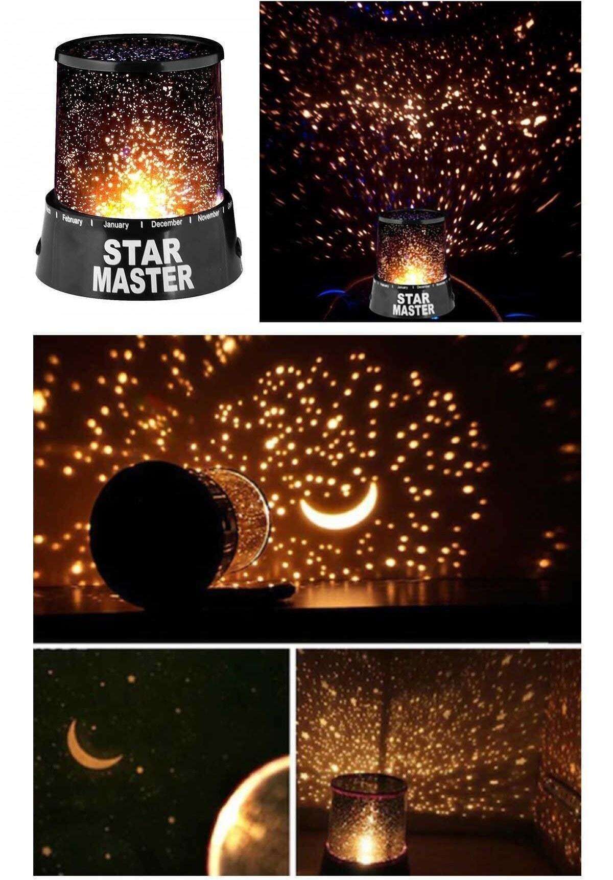 آباژور برند Star Master کد 1605874515