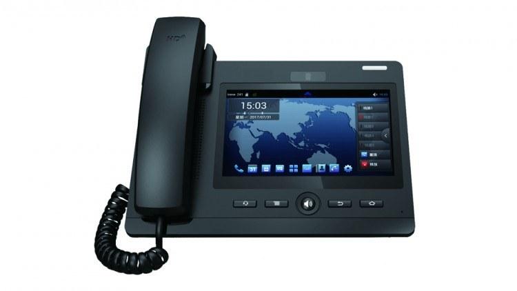main images Newrock NRP1600/P IP Phone نیوراک قیمت   به شرط خرید تیمی