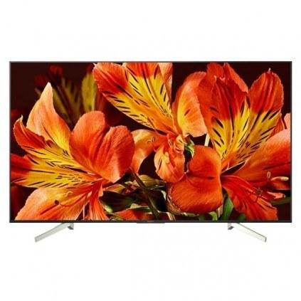 تصویر تلویزیون 55 اینچ سونی مدل X8500F Sony 55X8500F TV