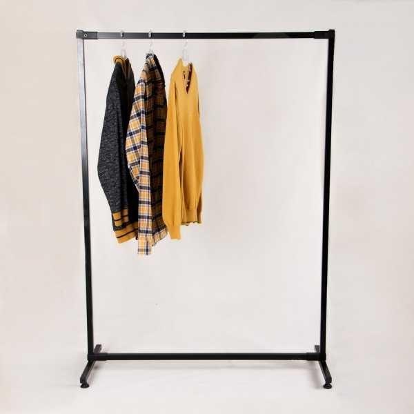 تصویر رگال قوطی لباس ساده