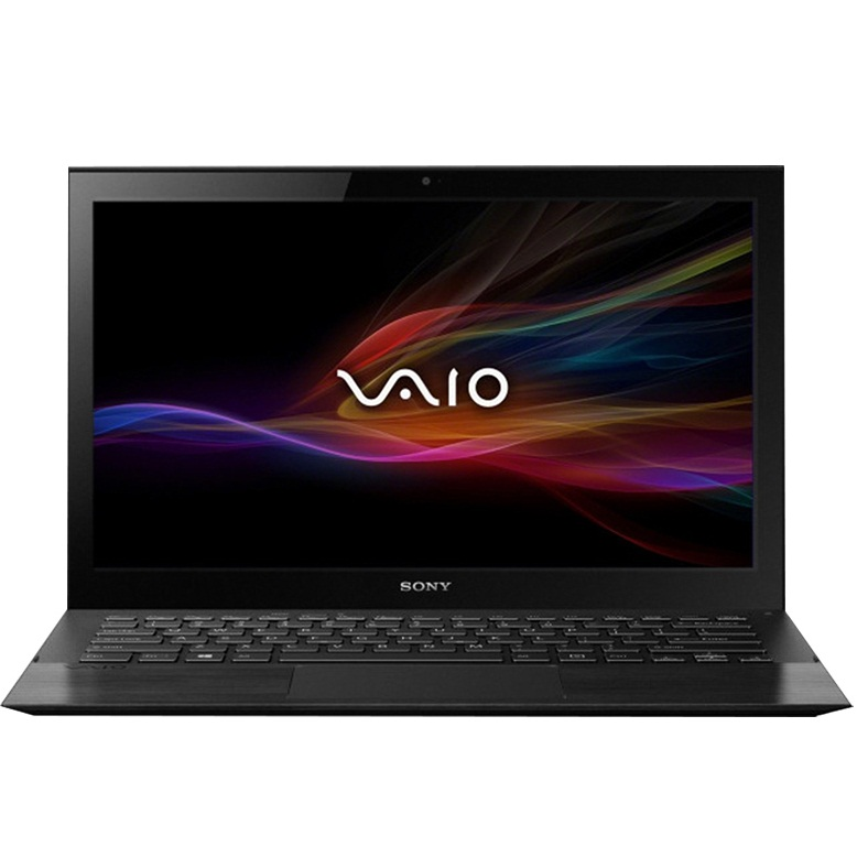 تصویر لپ تاپ سونی VAIO Pro 13 SVP13218PG Core i7 8GB 256GB SSD Intel Full HD Touch Laptop