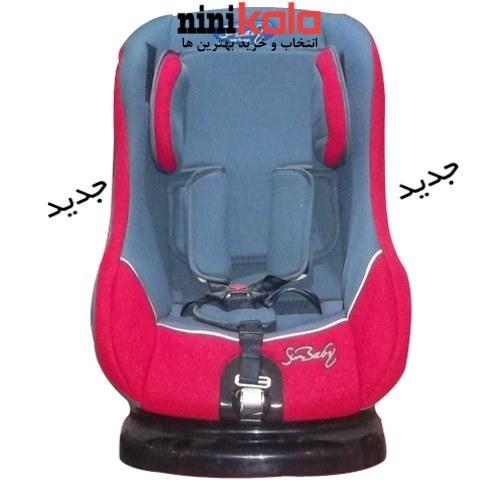 صندلی ماشین کودک یاران