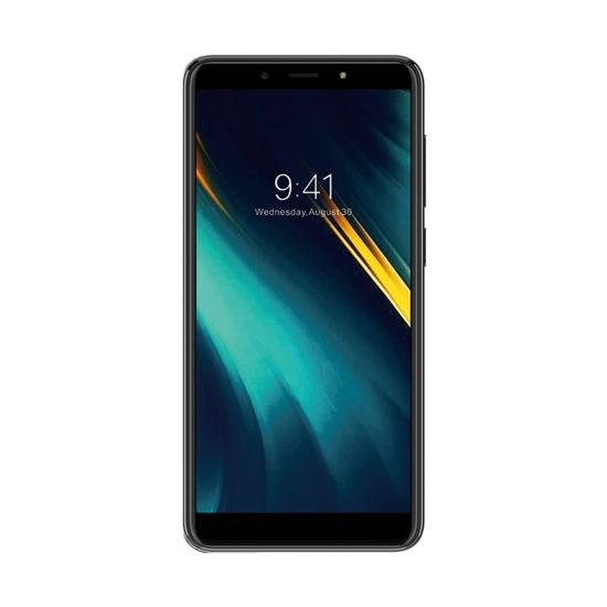 گوشی موبایل لاوا مدل iris 66 دو سیم کارت ظرفیت 8 گیگابایت