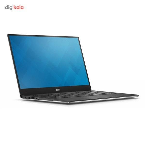 عکس لپ تاپ ۱۳ اینچ دل XPS 0848  Dell XPS 0848   13 inch   Core i5   8GB   256GB لپ-تاپ-13-اینچ-دل-xps-0848 2