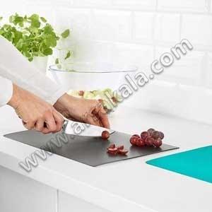 تصویر تخته برش آشپزخانه ارنستو
