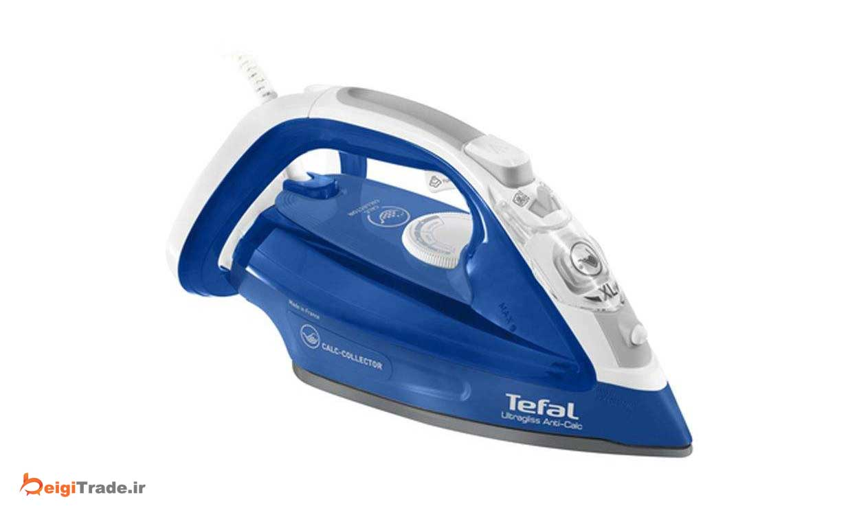main images اتو بخار تفال Tefal Steam Iron FV4964