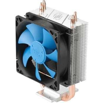 عکس سیستم خنک کننده بادی دیپ کول مدل GAMMAXX 200T DeepCool GAMMAXX 200T Air Cooling System سیستم-خنک-کننده-بادی-دیپ-کول-مدل-gammaxx-200t