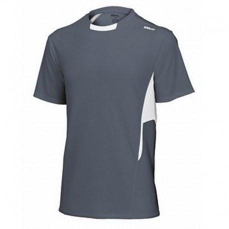 تی شرت ویلسون مدلShort sleeve crew