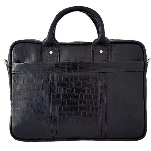 عکس کیف اداری و لپ تاپ چرم طبیعی طرح سنگی LB434  کیف-اداری-و-لپ-تاپ-چرم-طبیعی-طرح-سنگی-lb434