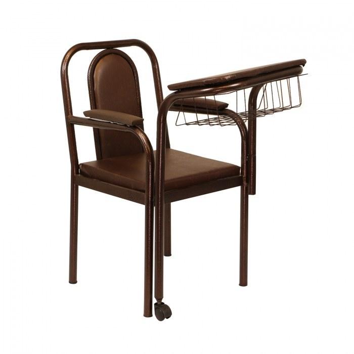 صندلی نماز فلزی ماندگار مدل 1200  