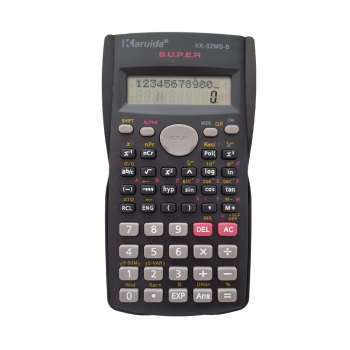 ماشین حساب کنکو مدل KK-82MS-B | KK-82MS-B KENKO  Scientific Calculator