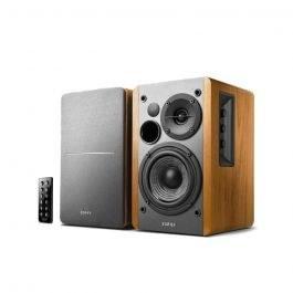 تصویر Edifier R1280DB 2.0 Bookshelf Bluetooth Speaker اسپیکر دو تکه بلوتوث ادیفایر مدل آر ۱۲۸۰ دی بی
