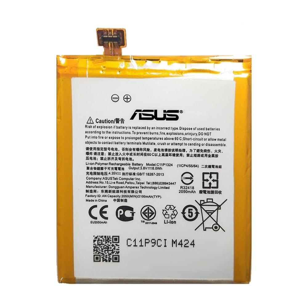تصویر باتری اصلی گوشی ایسوس ASUS Zenfone 5