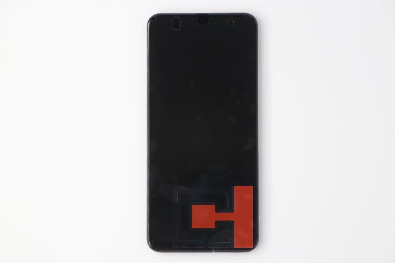 تصویر تاچ ال سی دی شرکتی سامسونگ GALAXY A50-A505 (Samsung GALAX A50 LCD (Orginal