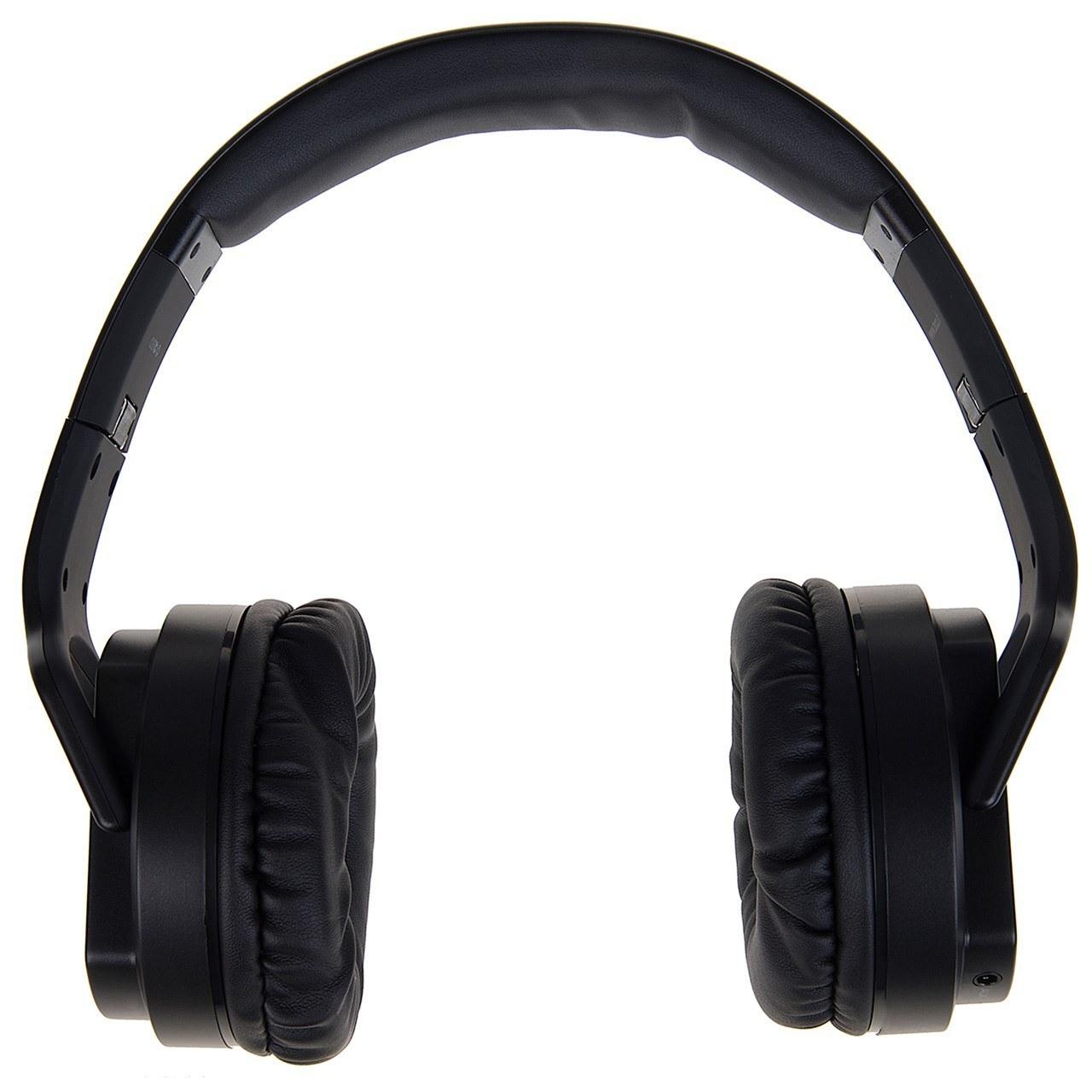 تصویر هدفون بی سیم تسکو مدل TH 5323 Tesco Wireless Headphones Model TH 5323