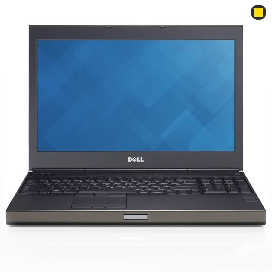 لپتاپ ورکاستیشن دل پرسیشن Dell Precision M4800