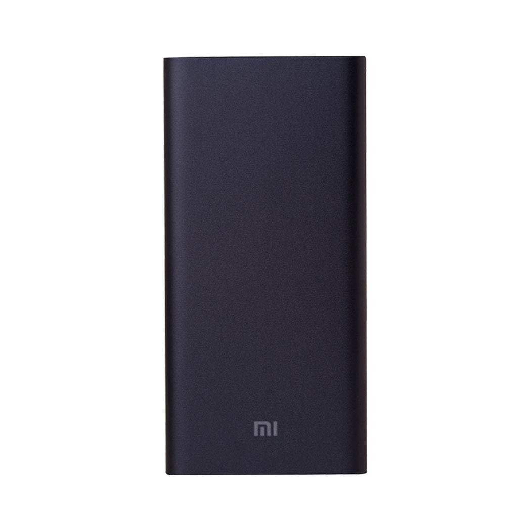 عکس شارژر همراه دو پورت شیاومی مدل Mi Power Bank 2s با ظرفیت ۱۰۰۰۰ میلی آمپر ساعت Xiaomi Mi Power Bank 2s 10000mAh Two port Power Bank شارژر-همراه-دو-پورت-شیاومی-مدل-mi-power-bank-2s-با-ظرفیت-10000-میلی-امپر-ساعت