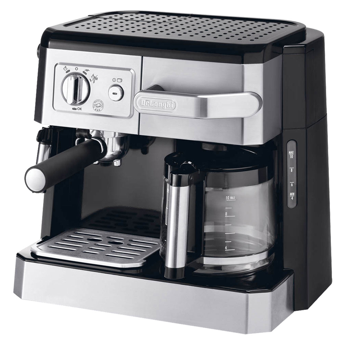 عکس اسپرسوساز دلونگی مدل BCO420 Delonghi BCO420 Espresso Maker اسپرسوساز-دلونگی-مدل-bco420