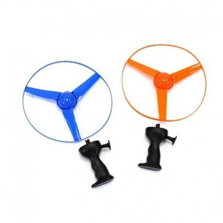 تصویر اسباب بازی پروانه ی هواپیما