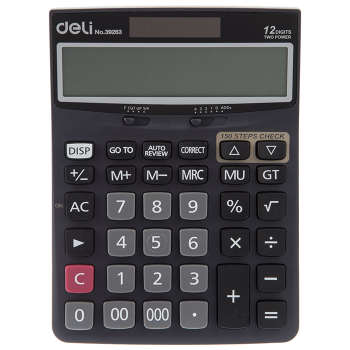 ماشین حساب دلی مدل 39263