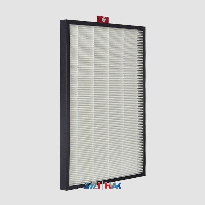 تصویر فیلتر هپا H11 تصفیه هوا هانیول مدل Air Touch