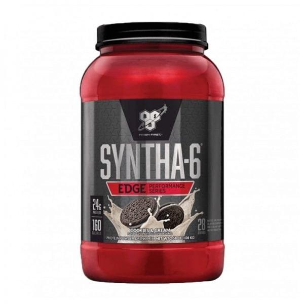 پروتئین وی سینتا 6 اج بی اس ان 1000 گرم   BSN Protein Syntha 6 EDGE 1000g