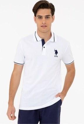 تصویر تی شرت بلند مارک U.S. Polo Assn.برند US Polo کد ty117995397