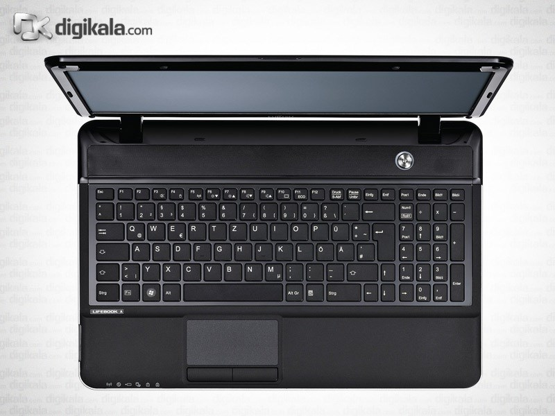 img لپ تاپ ۱۵ اینچ فوجیستو LifeBook AH512 Fujitsu LifeBook AH512 | 15 inch | Core i3 | 2GB | 320GB