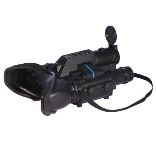 دوربین دو چشمی دید در شب مادون قرمز محصول SpyNet. |