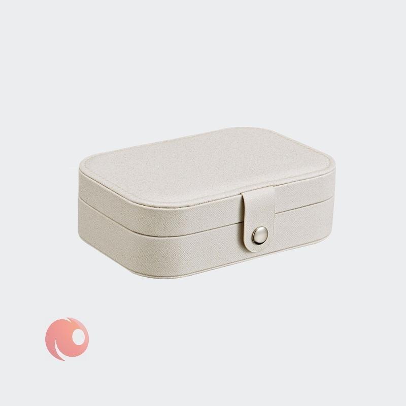 تصویر جعبه جواهرات CASEGRACE کد sp01161